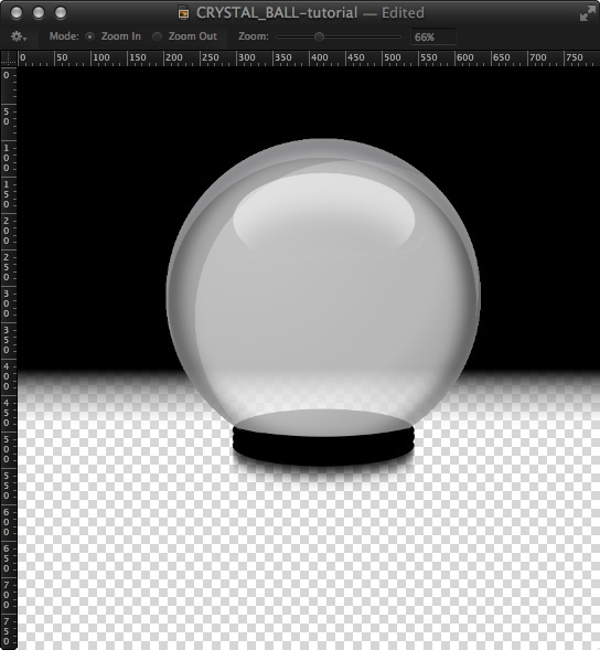 crystal ball tutorials Learn to give a through-a-crystal-ball effect in photoshop this effect looks great on images the spherize filter gives objects a 3d effect by wrapping a selection around a spherical shape, distorting the image, and stretching it to fit the sphere.